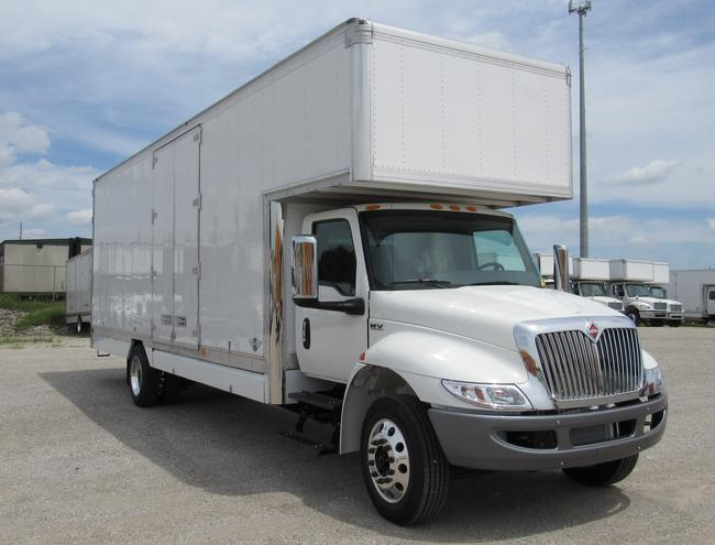 2020 Non-CDL International<br>