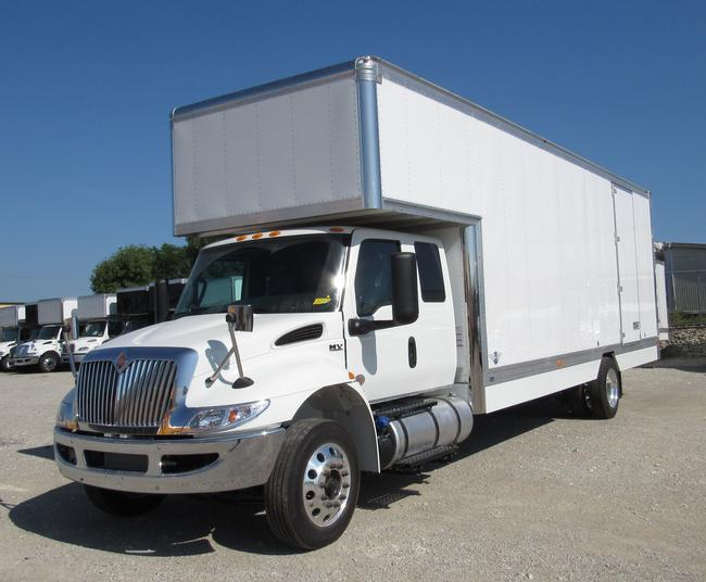 2019 Non-CDL International<br>