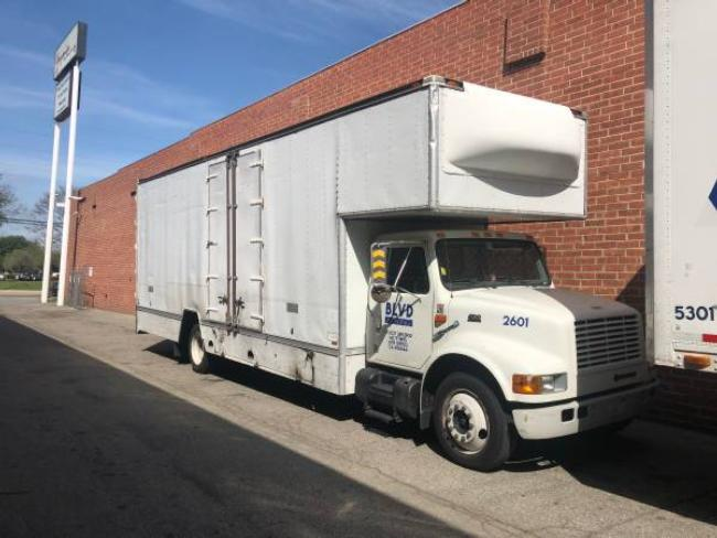 1999-Bobtail-for-immediate-Sale!!-In