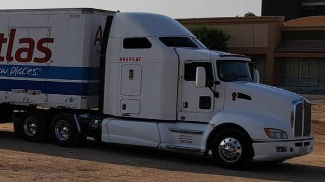 Kenworth T660 72&Quot; Aerocab, 